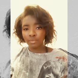 Aaliyah Mitchell