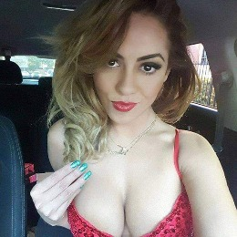 Kristina Willams