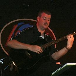 Travis Grimes