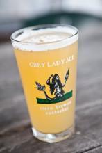 Cisco Brewers Grey Lady Ale