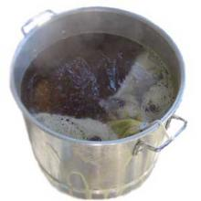 General Instructions For Extract Beer Making