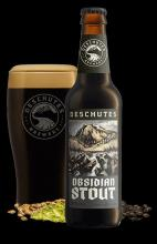Obsidian Stout reviewed image