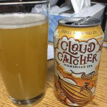 ODell Brewing Company Cloud Catcher IPA
