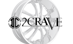 2 Crave Wheels