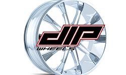 DIP Wheels
