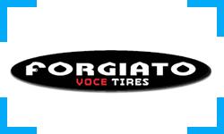 Forgiato Tires