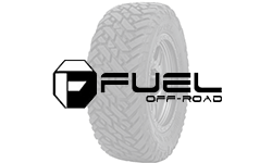 Fuel Offroad Tires
