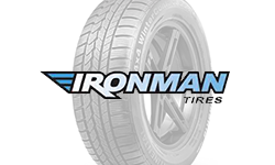 Ironman Tires