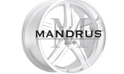 Mandrus Mercedes Wheels