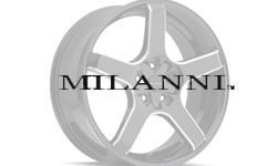 Milanni Wheels