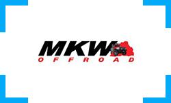 MKW Offroad Wheels