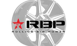 RBP Offroad Wheels
