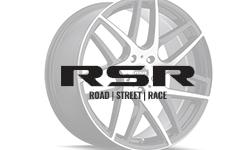 RSR Wheels
