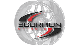 Scorpion Offroad Wheels