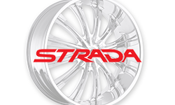 Strada Wheels