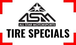 - Tire Specials -