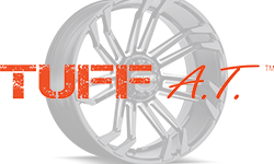 Tuff A.T (All-Terrain) Wheels