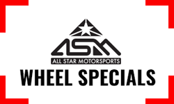 - Wheel Specials -