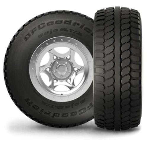 BF Goodrich Tires Baja T/A