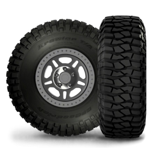 Krawler T/A KX Tires for Sale