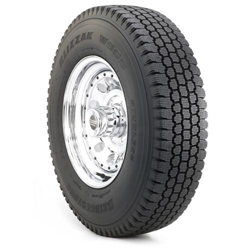 215/85R16 Bridgestone Tires Blizzak W965