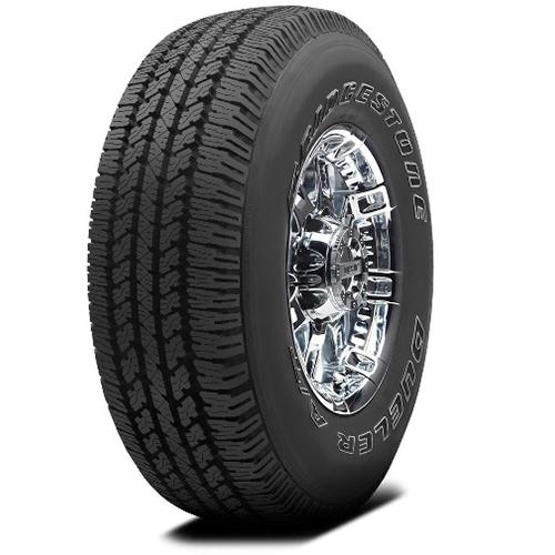 Bridgestone Tires Dueler A/T (D693 II)