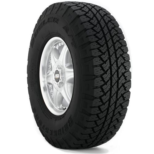 255/70R18 Bridgestone Tires Dueler A/T RH-S