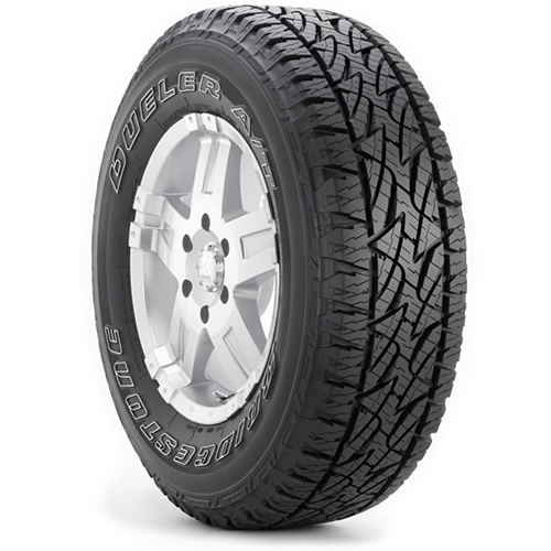 255/75R17 Bridgestone Tires Dueler A/T REVO 2