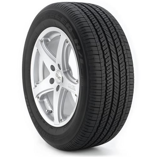 245/55R17 Bridgestone Tires Dueler H/L 400 RFT
