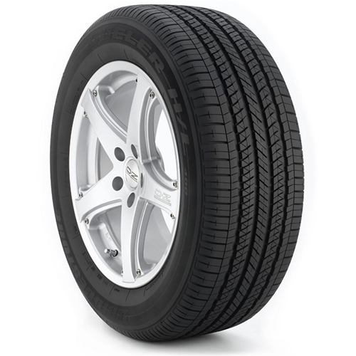 275/50R20 Bridgestone Tires Dueler H/L 400 MOE