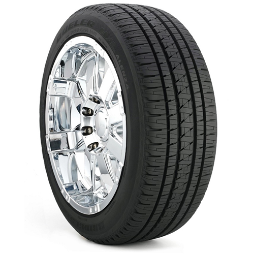 265/70R17 Bridgestone Tires Dueler H/L Alenza Plus