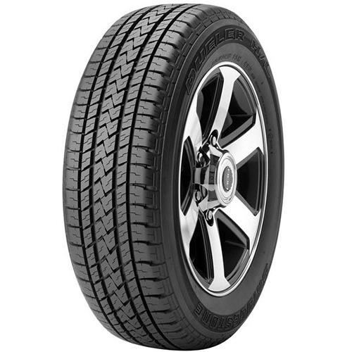265/65R18 Bridgestone Tires Dueler H/L (D683)
