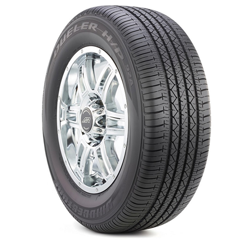 265/50R20 Bridgestone Tires Dueler H/P 92A
