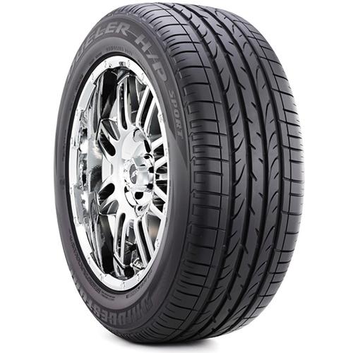 205/55R17 Bridgestone Tires Dueler H/P Sport RFT