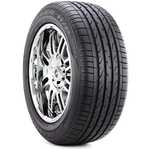 265/45R20 Bridgestone Tires Dueler H/P Sport MOE