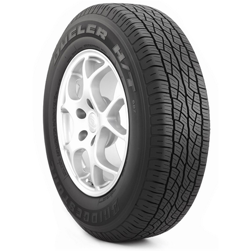 225/65R17 Bridgestone Tires Dueler H/T (D687)
