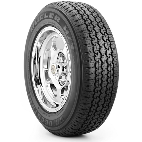 245/65R17 Bridgestone Tires Dueler H/T (D689)