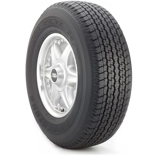 265/65R17 Bridgestone Tires Dueler H/T (D840)