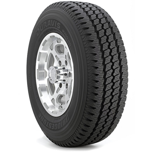 215/85R16 Bridgestone Tires Duravis M700 HD