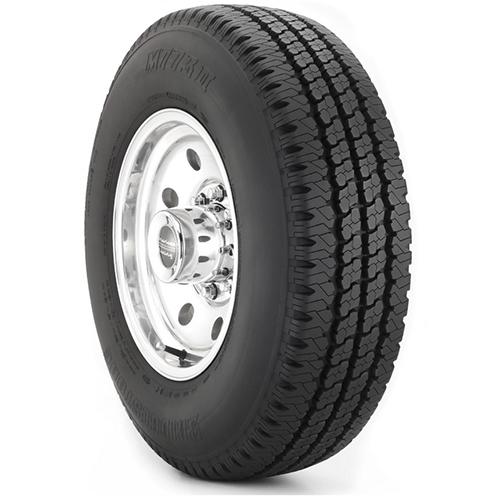 Bridgestone Tires Duravis M773 II
