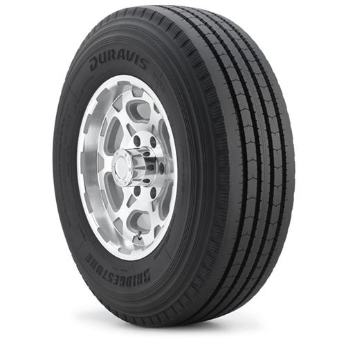 245/75R17 Bridgestone Tires Duravis R250