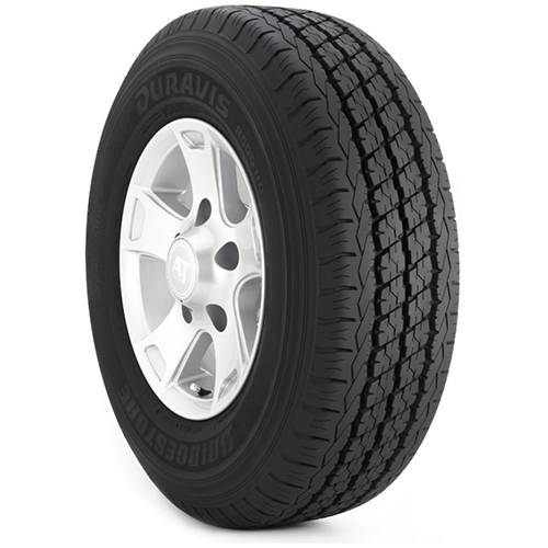 235/80R17 Bridgestone Tires Duravis R500 HD