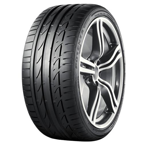 Bridgestone Tires Potenza S001