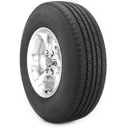 Bridgestone Tires V-Steel Rib R265