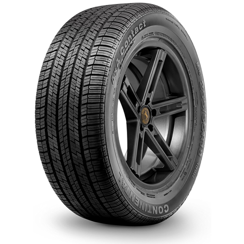 265/45R20 Continental Tires Conti4x4Contact