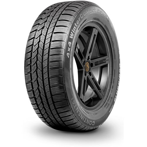 255/55R18 Continental Tires Conti 4x4 WinterContact