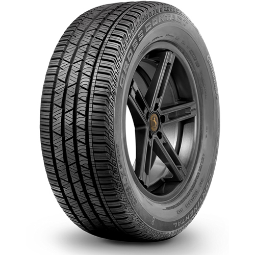 235/60R18 Continental Tires ContiCrossContact LX Sport