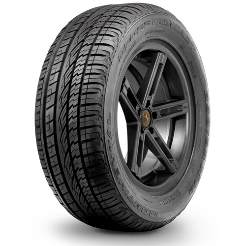 255/55R18 Continental Tires ContiCrossContact UHP