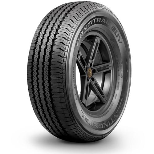 Continental Tires ContiTrac SUV