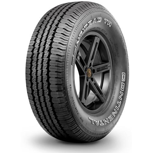 275/70R18 Continental Tires ContiTrac TR